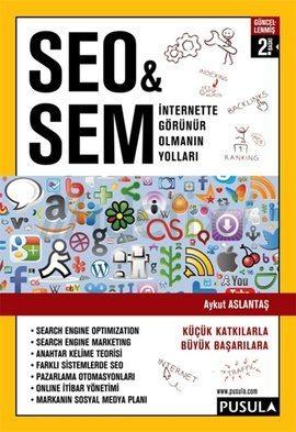 407157 İnternette görünür olmanın yolları bu kitapta!