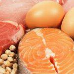 Et pişirildiğinde protein yapıları bozuluyor mu?