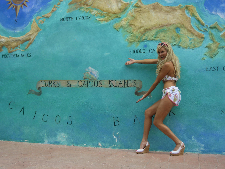 Turks-and-Caicos-1 Karayiplerde TÜRK Adında Ada
