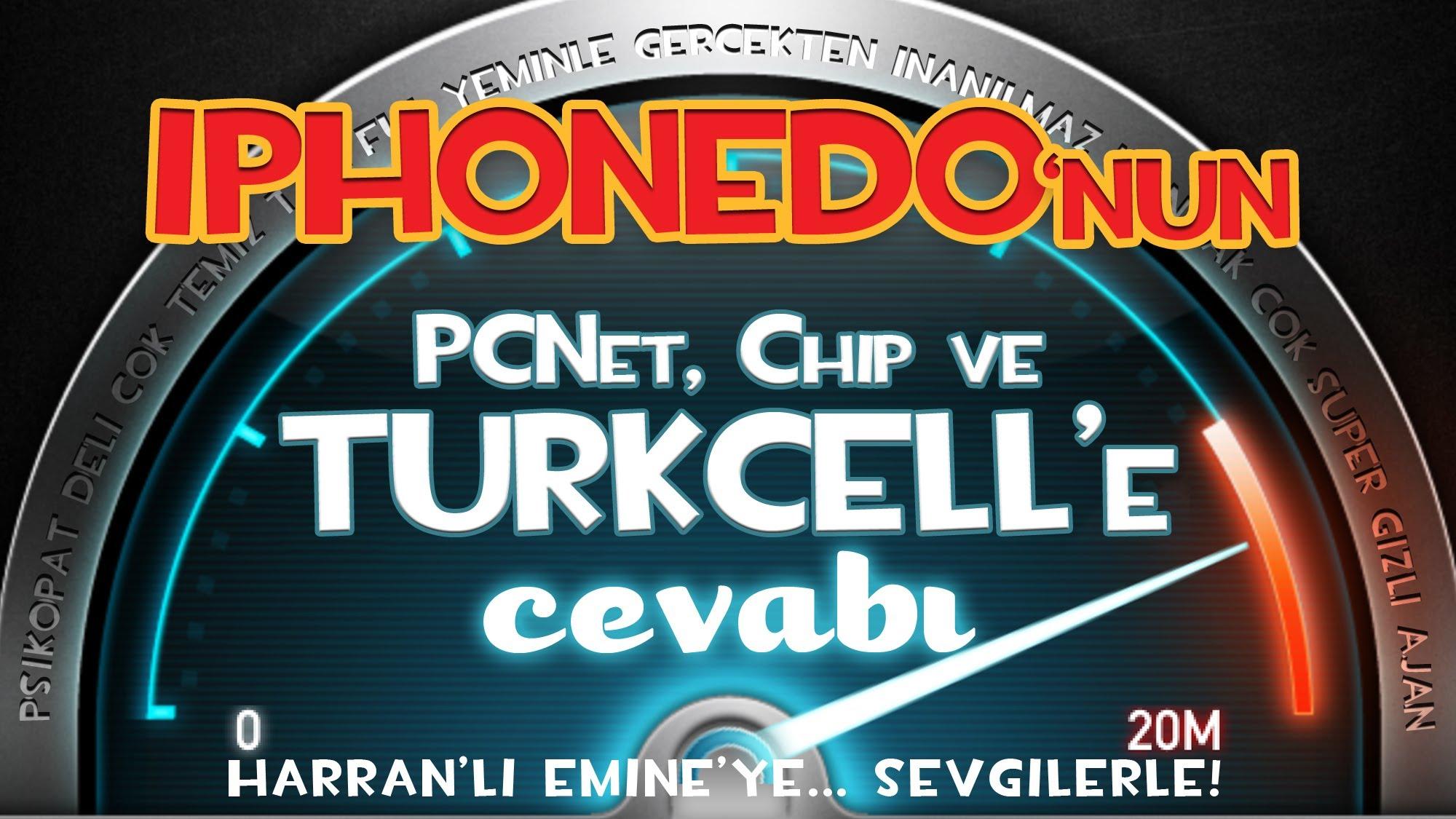 Türkiye'nin 3G'si ile ABD'nin 4G'sinin Karşılaştırması
