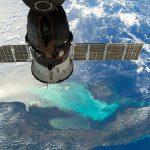 Dünya Canlı Yayında! Uzaydan Canlı yayın