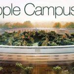 Apple Campus 2'nin Yeni Tanıtım Videosu Yayınlandı!