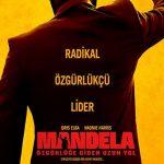 Mandela: Özgürlüğe Giden Uzun Yol| Mandela: Long Walk to Freedom Filmi Vizyonda!