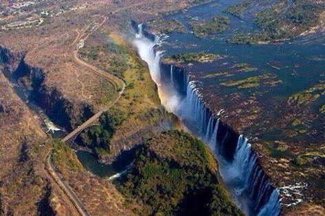 victoria-selalasi-zimbabve İlginç Fotoğraflar -1