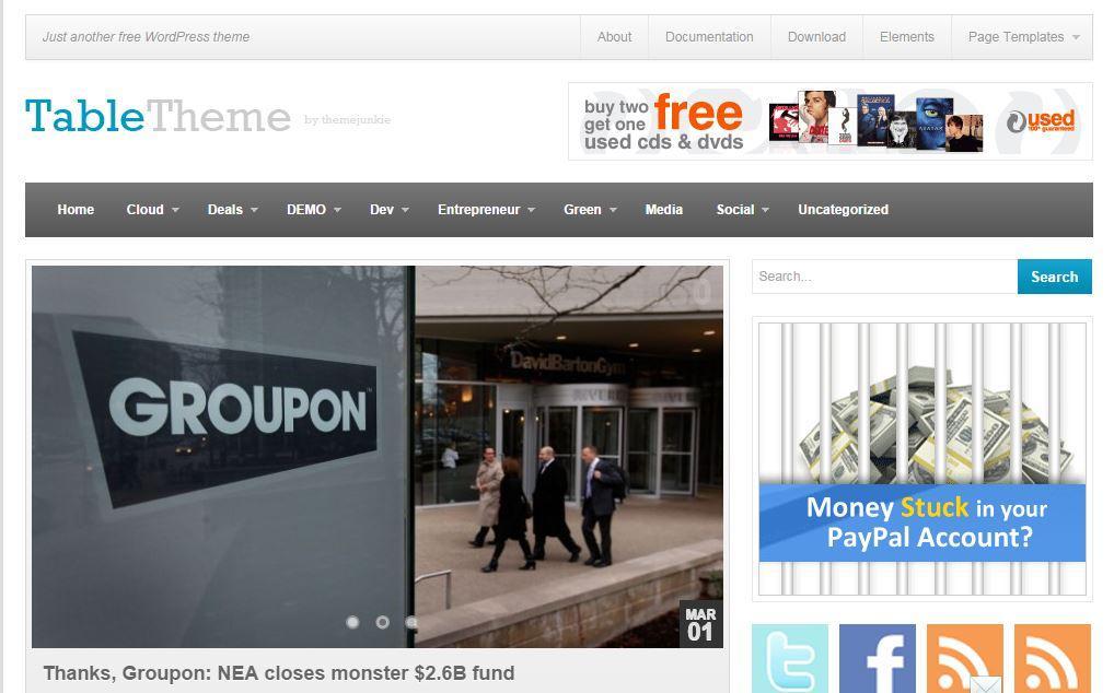wordpress-haber-magazin-teknoloji-sitesi-temasi WordPress Teknoloji ,Magazine ve Haber Sitesi Teması