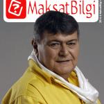 MaksatBilgi Kapak Ocak 2015 – Ferdi Özbeğen