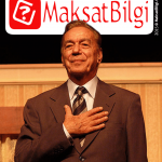 MaksatBilgi'de Mart (2015) Kapağı , Metin Serezli