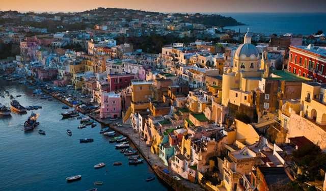 Procida-İtalya-2