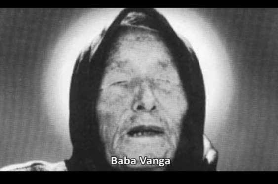 Baba-Vanga