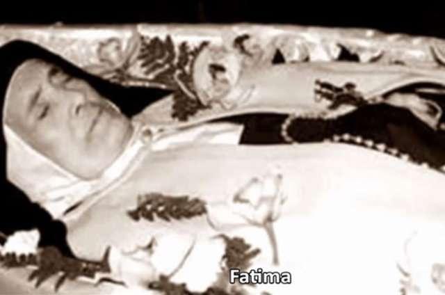 Fatima Tarihin En Korkunç 10 Kehaneti