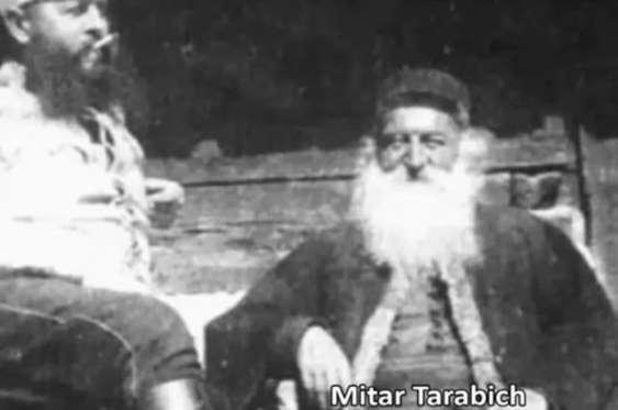 Mitar-Tarabich