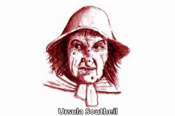 Ursula-Southeil Tarihin En Korkunç 10 Kehaneti