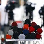 2015 Yılında 110 Gazeteci Öldürüldü!