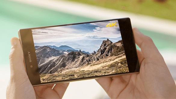 4K-Mobil-Ekran