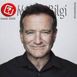 MaksatBilgi Aralık 2015 Kapağı – Robin Williams