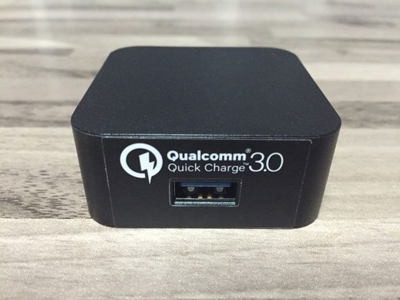 QuickCharge-3.0