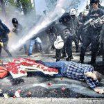 2015'te Türkiye'de Yaşanan Olaylar