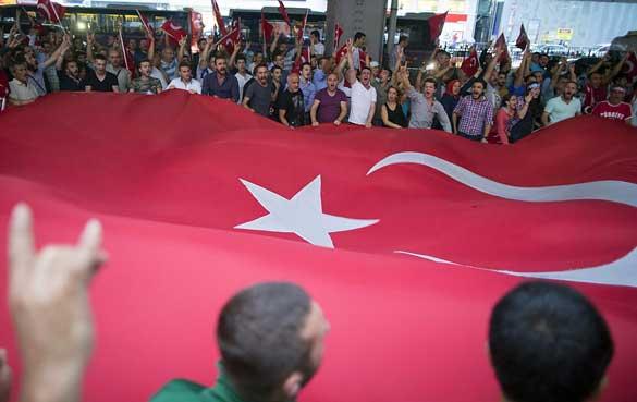 8-9-Eylül---Birçok-İlde-Teröre-Tepki-Yürüyüşleri-Düzenlendi 2015'te Türkiye'de Yaşanan Olaylar