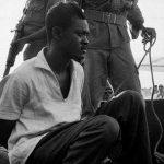 """Lumumba,""""Afrika'nın Che Guevarası"""""""