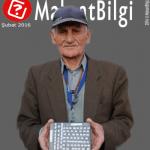 MaksatBilgi Şubat 2016 Kapağı – Mehmet Kuşman