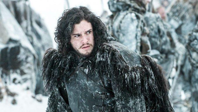 Jon-Snow-Game-of-the-thrones