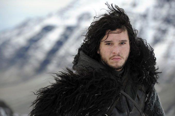 Jon-Snow-Kit-Harington-Game-of-the-thrones