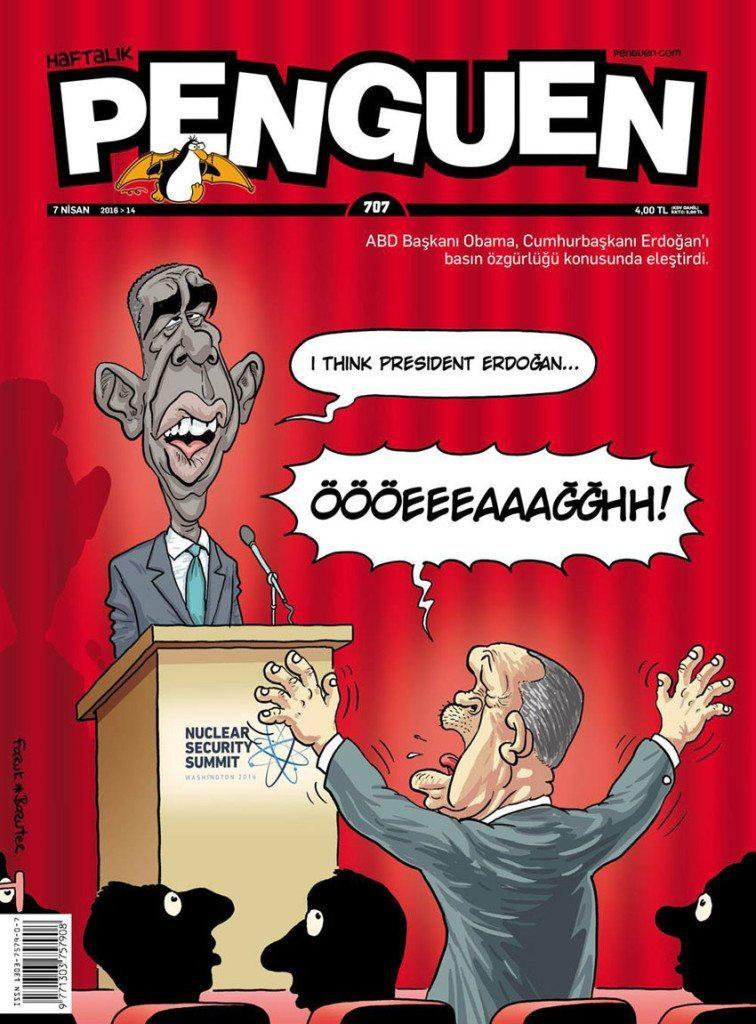 penguen-7-nisan-kapagi Penguen'den'ÖÖÖEEEAAAĞĞHH' kapağı!