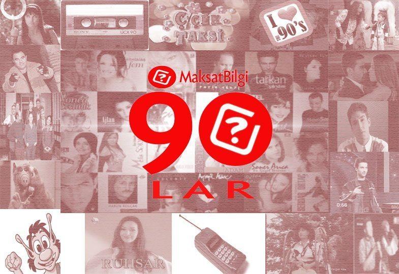 MaksatBilgi-90lar