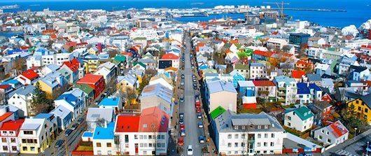izlanda-depresyon-antideprasan Depresyon Hakkında 16 İlginç Bilgi