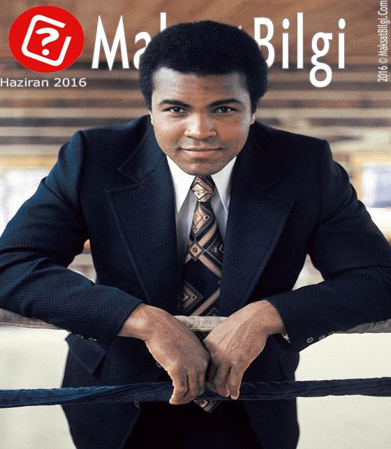 MaksatBilgi-com-Haziran-2016-Kapak-Muhammed Ali MaksatBilgi Haziran 2016 Kapağı – Muhammed Ali