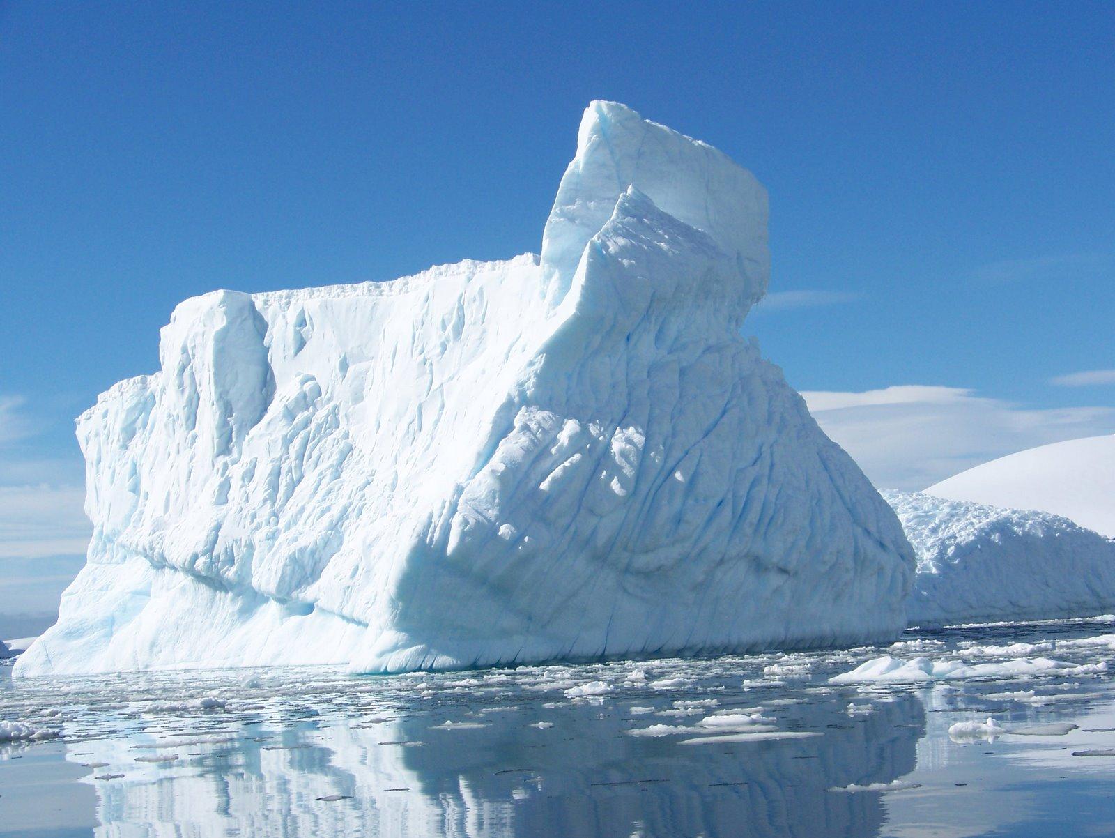 dogu-antartika Dünya Ve Uzay Hakkında İlginç Gerçekler