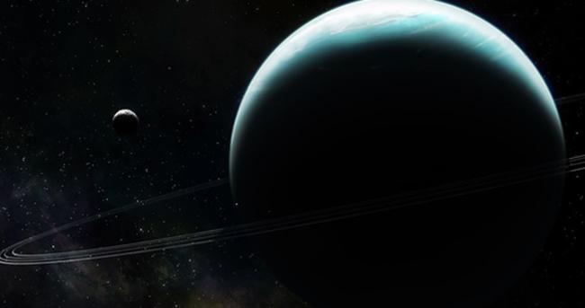 --uranus-- Dünya Ve Uzay Hakkında İlginç Gerçekler