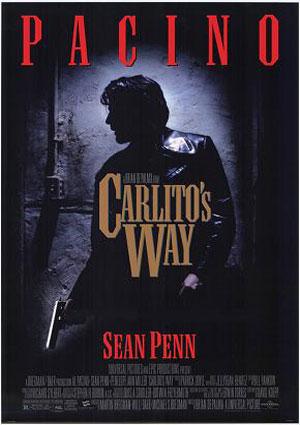 Carlito's_Way Sean Penn'in Mutlaka İzlenmesi Gereken 15 Filmi