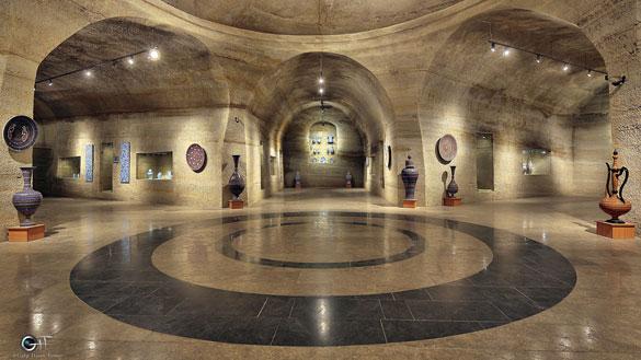 avanos-guray-muze
