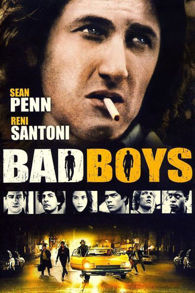bad-boys-atesten-sokaklar Sean Penn'in Mutlaka İzlenmesi Gereken 15 Filmi