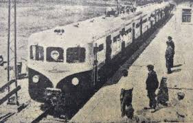 ilk- tren- Ülkemizdeki İlkler