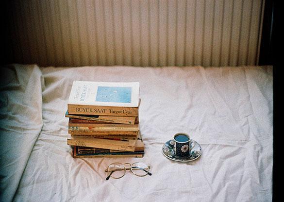 mutlaka-okunmasi-gereken-10-kitap Yaşamınızı Düzene Sokacak, 20 Dakika Kuralı