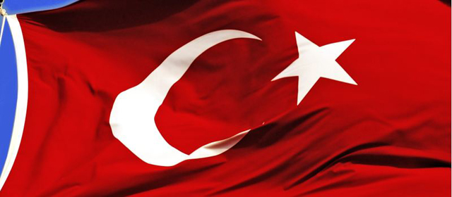 turk-bayragi Ülkemizdeki İlkler