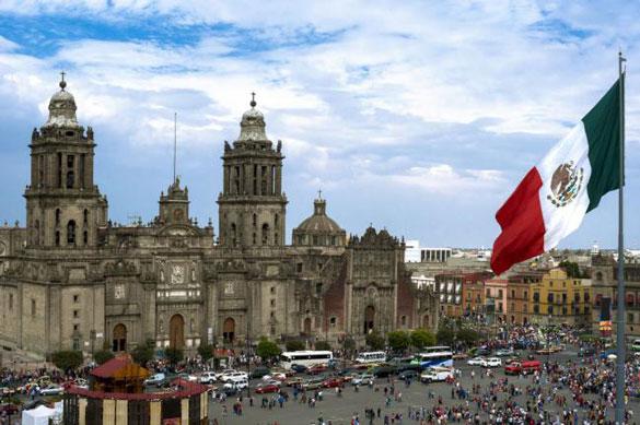 dunyanin-en-cok-ziyaret-edilen-10-ulkesi-meksika Dünyanın En Çok Turist Ağırlayan 10 Ülkesi