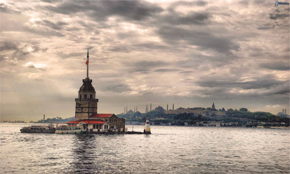 dunyanin-en-cok-ziyaret-edilen-10-ulkesi-turkiye Dünyanın En Çok Turist Ağırlayan 10 Ülkesi