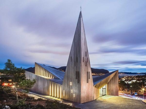 dunyanin-en-ilginc-tasar-mlari-50 Dünya'daki En İlginç 25 Mimari