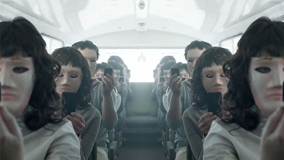 black-mirror Son Zamanın En İyi Dizisi: Black Mirror (Kara Ayna)