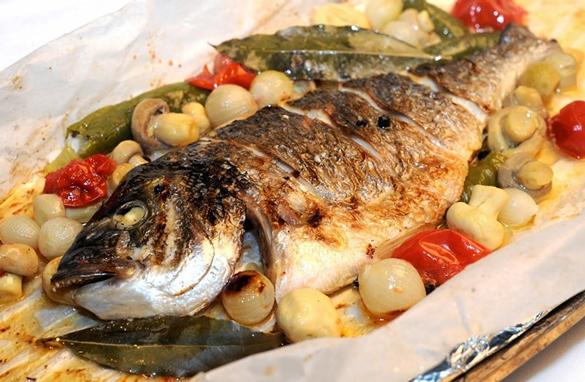 eskina Ekim Ayında Hangi Balık Çeşidini Yemeliyiz!