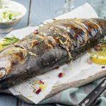 Ekim Ayında Hangi Balık Çeşidini Yemeliyiz!