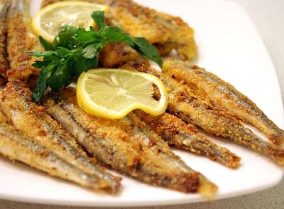 sardalya Ekim Ayında Hangi Balık Çeşidini Yemeliyiz!
