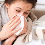 Kışın Hastalıklardan Korunmanın 10 Basit Yolu !
