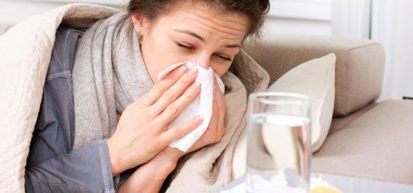 hastaliktan-korunmanin-yollari Kışın Hastalıklardan Korunmanın 10 Basit Yolu !