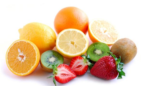 meyve-saglik Kışın Hastalıklardan Korunmanın 10 Basit Yolu !