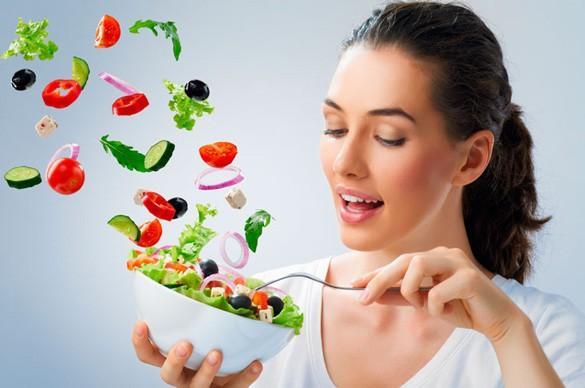 saglikli-beslenme Selülit Oluşumunu Azaltmak İçin Yapmanız Gereken 11 Şey