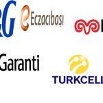2016 Yılında Türkiye'de En Beğenilen Şirketler
